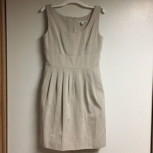 Banana Republic dress w/pockets